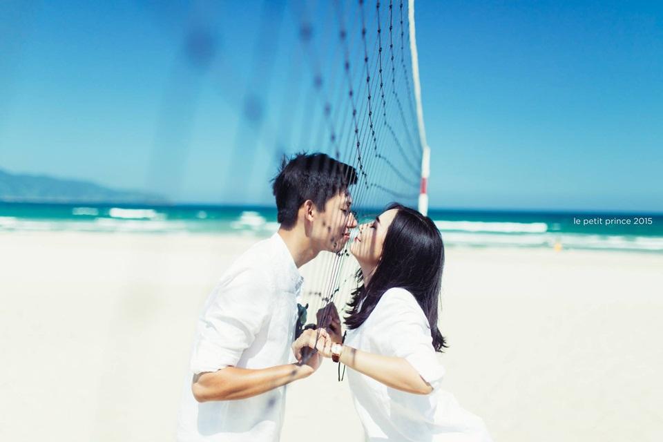 rồi ta sẽ, được ở bên người ta yêu thôi, kiss