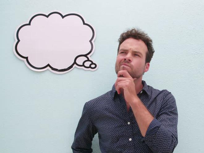suy nghĩ tiêu cực là không tốt