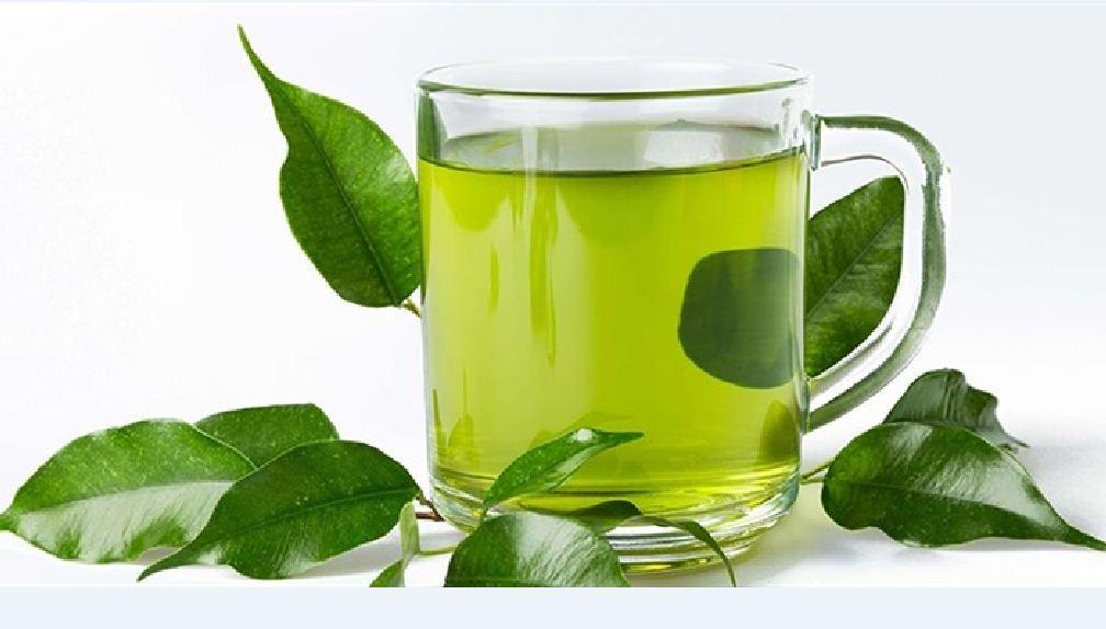 trà xanh rat tốt