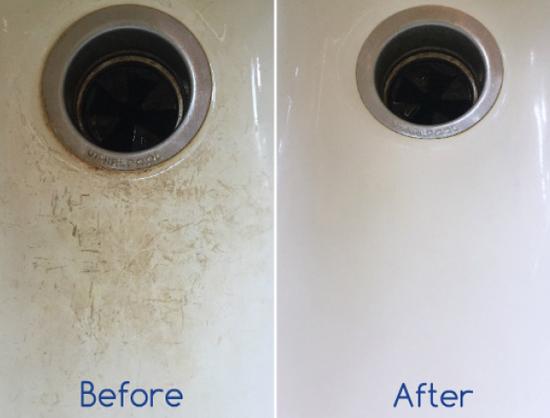 vệ sinh nhà cửa 13 vệ sinh bồn rửa mặt elle man