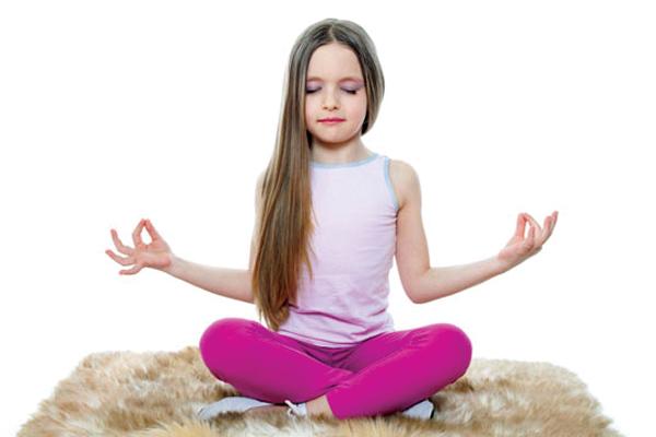 yoga tre em