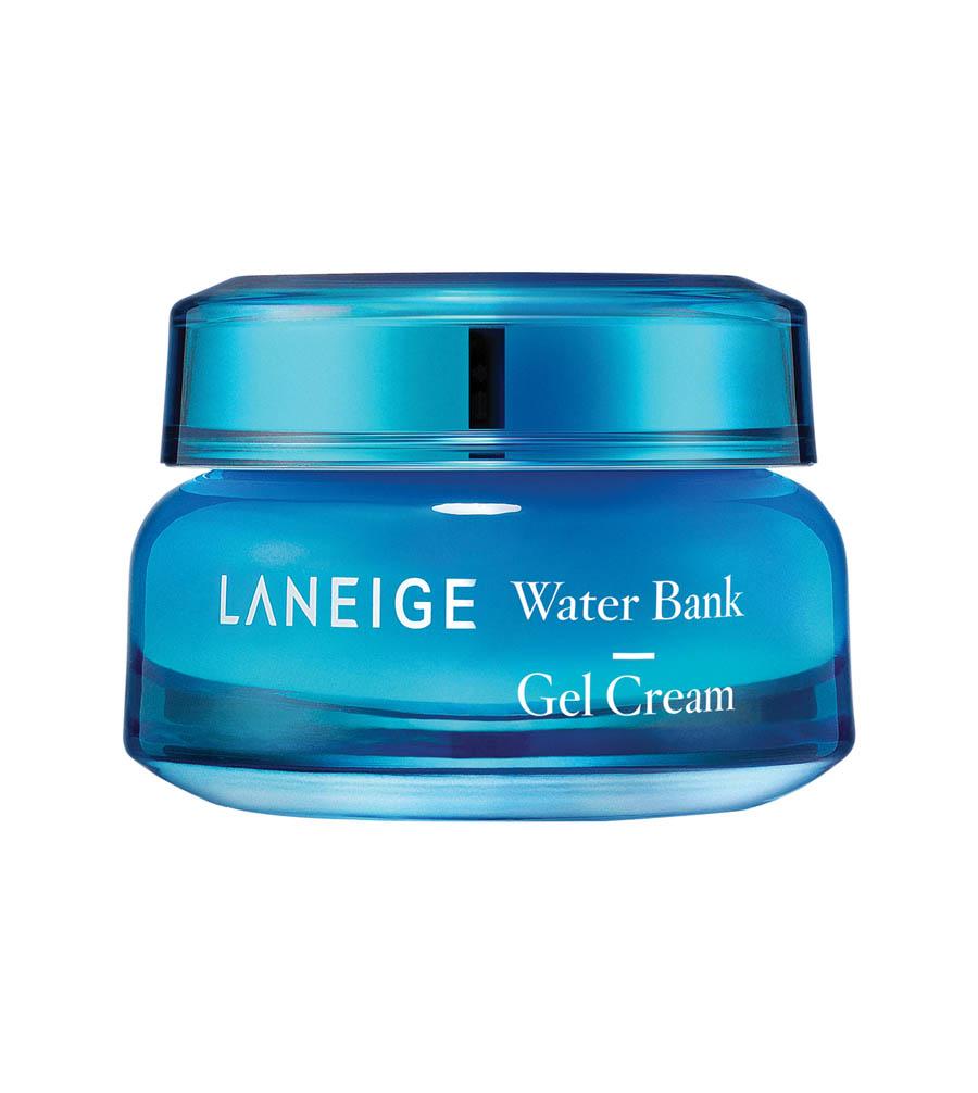 Đừng bao giờ nhầm lẫn gel cream và moisture cream trên thị trường