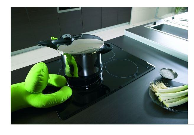 9 chế độ nấu đa dạng cho bạn thỏa sức lựa chọn tùy nhu cầu