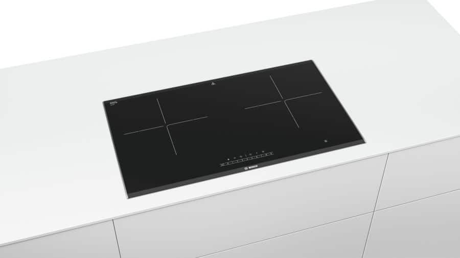Dòng bếp từ thông mình cùng nhiều tính năng tiện ích, thiết kế đẹp
