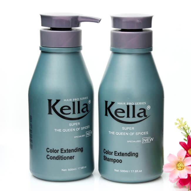 Dầu cặp Kella Color Extending giúp giữ tóc nhuộm lâu phai màu