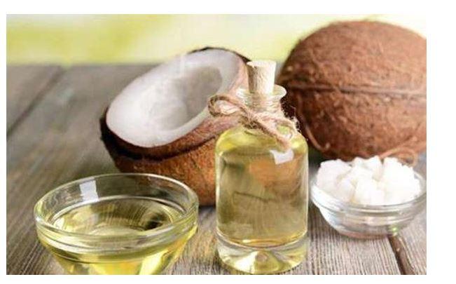 Dầu dừa cũng là thực phẩm an toàn khi muốn giảm cân