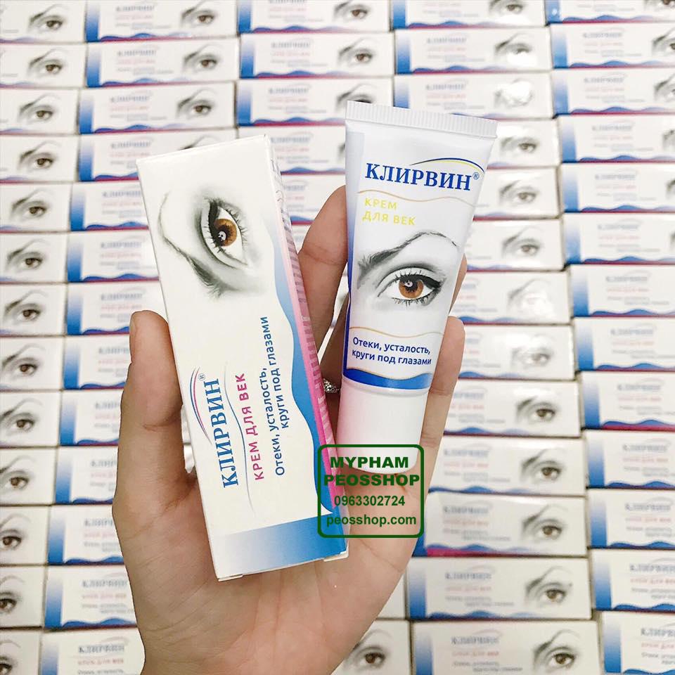 Da mắt là vùng da nhạy cảm dễ bị tổn thương bạn cần chăm sóc cẩn thận