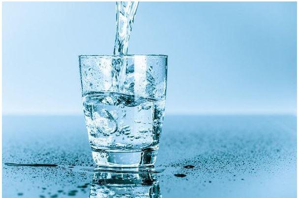 Hãy luôn bổ sung đủ nước để não được khỏe mạnh