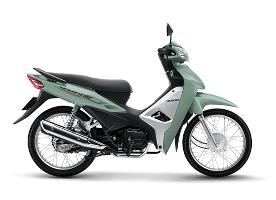 Honda Wave Alpha 110 phiên bản mới có nhiều cải tiến hơn so với phiên bản cũ