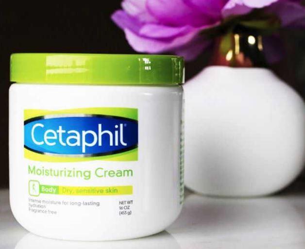 Kem dưỡng ẩm Cetaphil