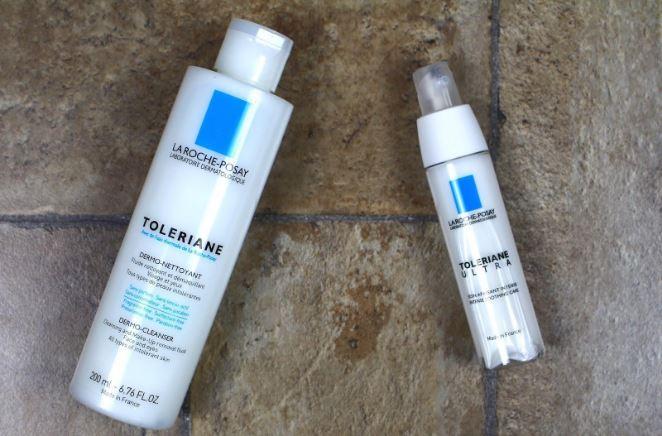 Kem dưỡng ẩm La Roche Posay Toleriane Ultra Fluid