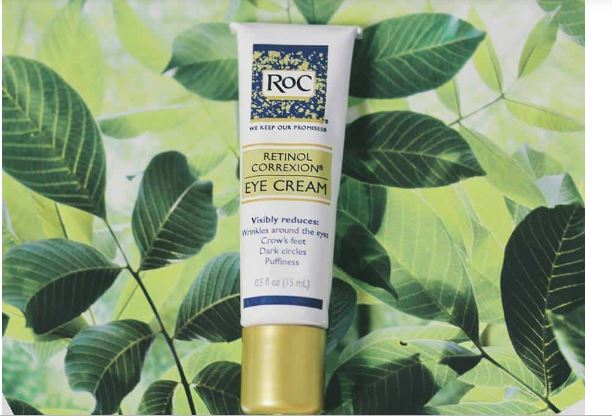 Kem dưỡng mắt RoC Retinol Correxion Eye Cream