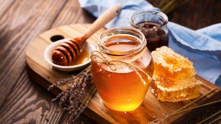 Mật ong giúp cải thiện trí nhớ