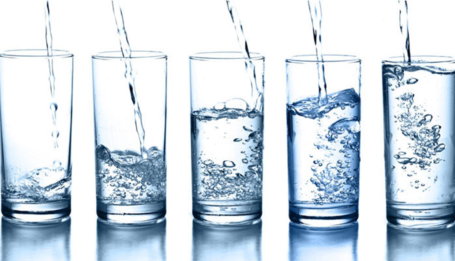 Nước lọc tốt cho cơ thể, hỗ trợ cho giảm cân