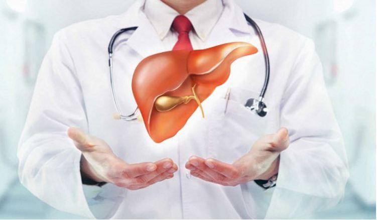 Sức khỏe gan cần được quan tâm chăm sóc hàng ngày