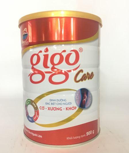 Sữa Gigo Care
