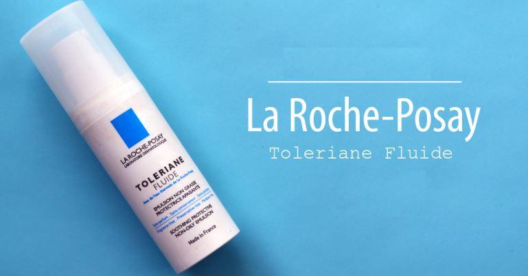 Sữa dưỡng ẩm La Roche Posay Toleriane Fluide