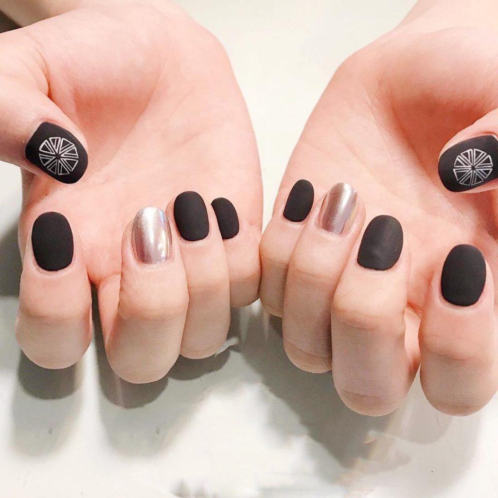Tổng hợp hình ảnh mẫu nail đẹp nhất