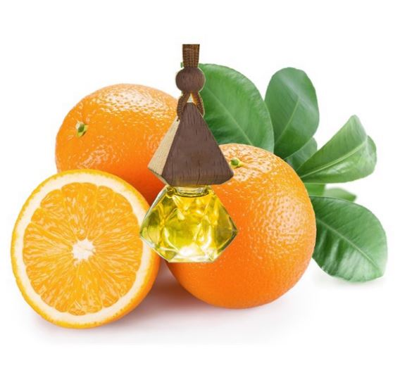 Tinh dầu cam sành