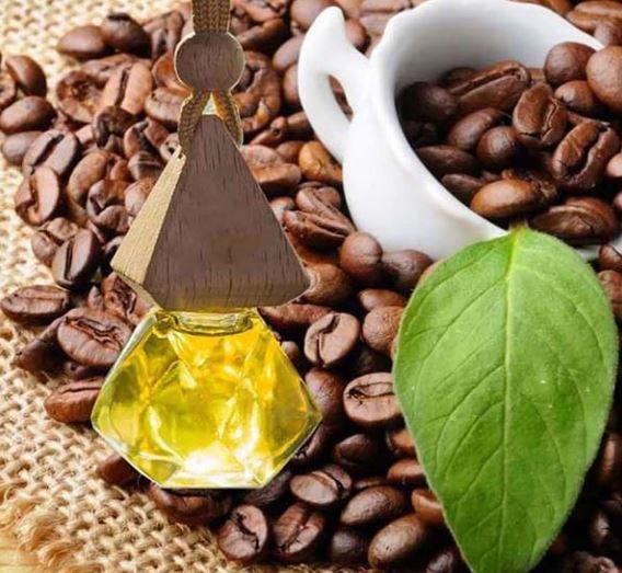 Tinh dầu mùi cà phê