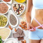 Mách bạn bí quyết giảm cân an toàn và hiệu quả với 17 loại thực phẩm dưới đây