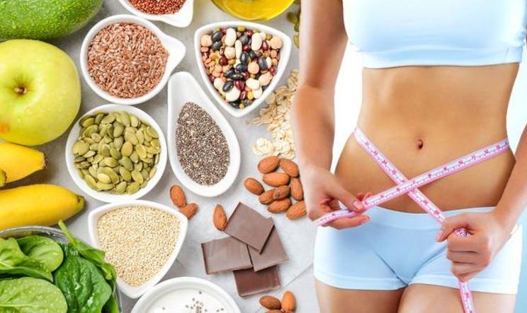 Top thực phẩm giúp giảm cân an toàn