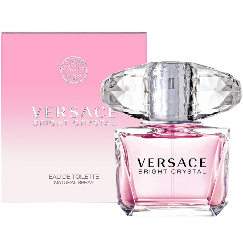 Versace Bright Crystal EDT 2