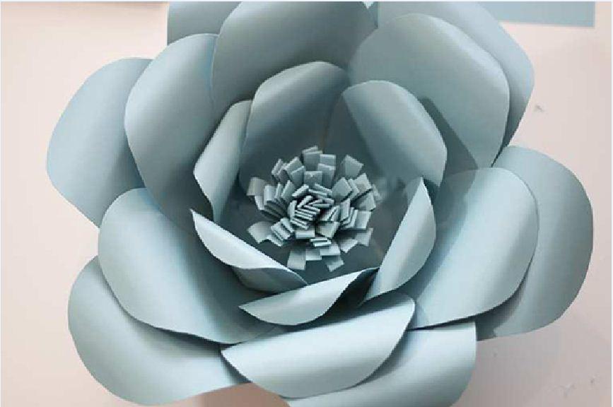 hoa giấy tết 05