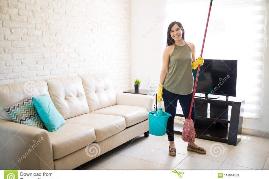 mẹo dọn dẹp nhà cửa