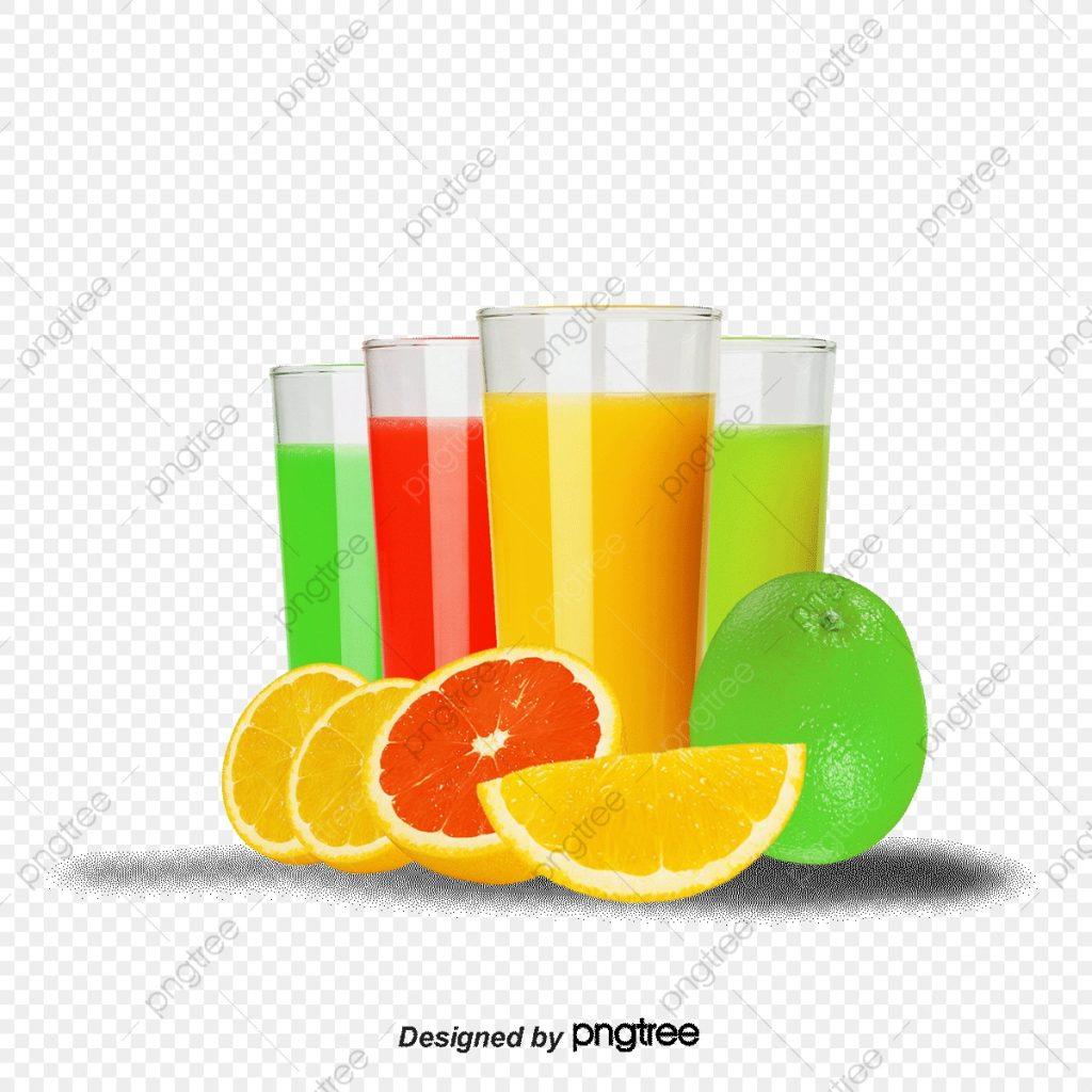 nước ép trái cây ngon ngon