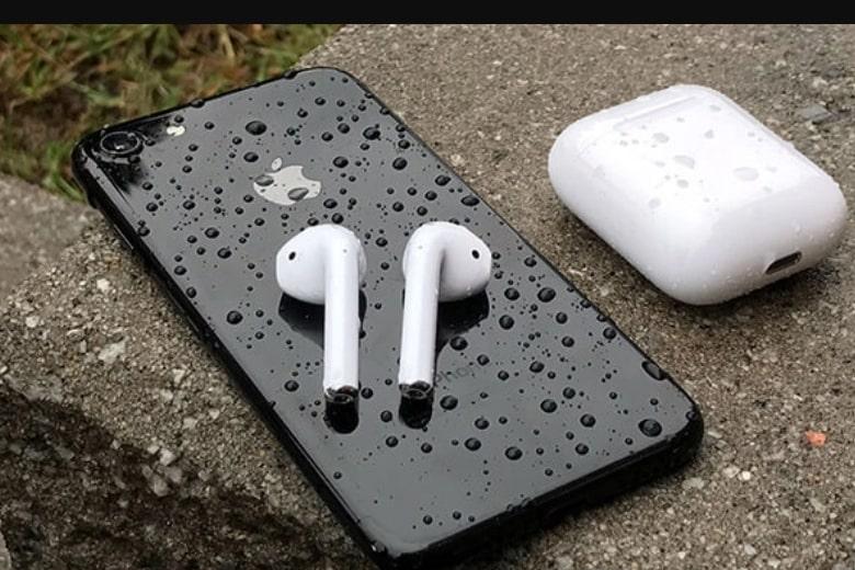 tai nghe chống nước airpod