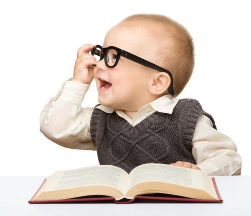 Giúp nuôi dạy con thông minh từ sớm