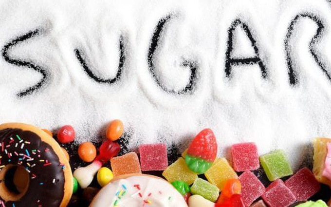 Loại thực phẩm chứa đường làm suy giảm sức đề kháng của cơ thể.