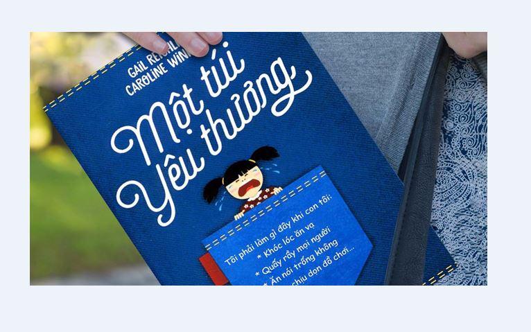 Sách Một túi yêu thương