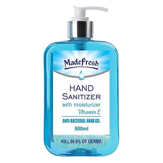 Gel rửa tay khô Madefresh