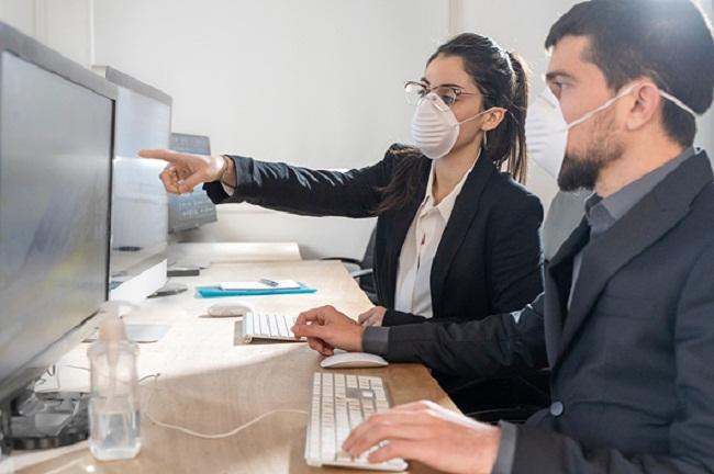 10 điều cần biết cho dân công sở khi làm việc trong mùa dịch