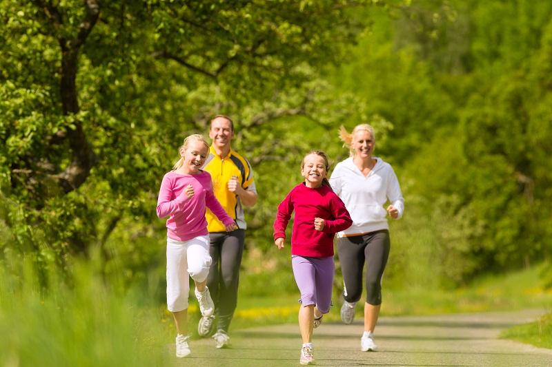 Dành 30 phút mỗi ngày để tập thể dục