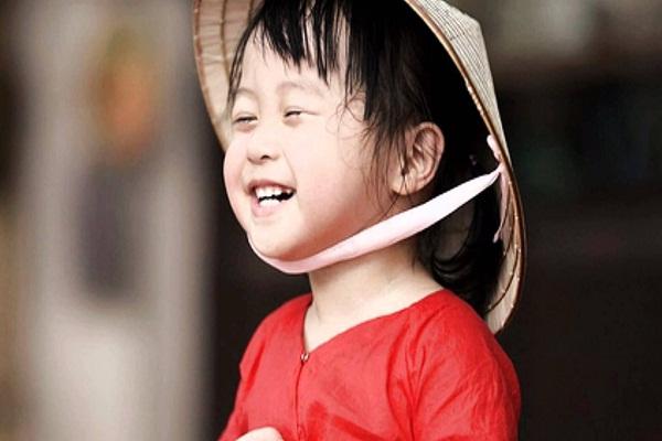 Hãy cười thật nhiều