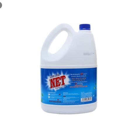 Nước lau sàn diệt khuẩn