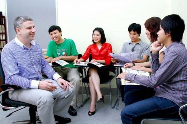 Tham gia một lớp học phụ đạo