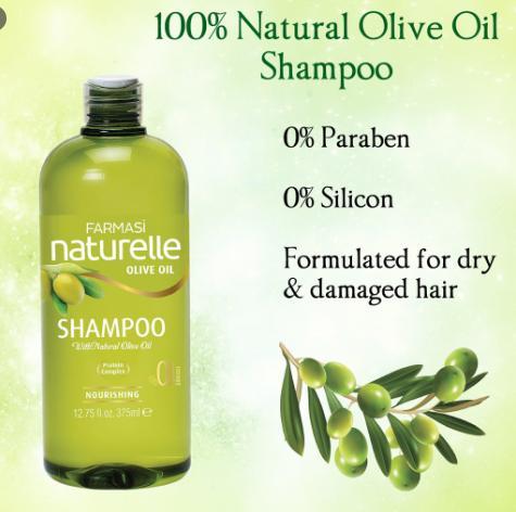 Một trong Bộ dầu gội dưỡng tóc tốt nhất