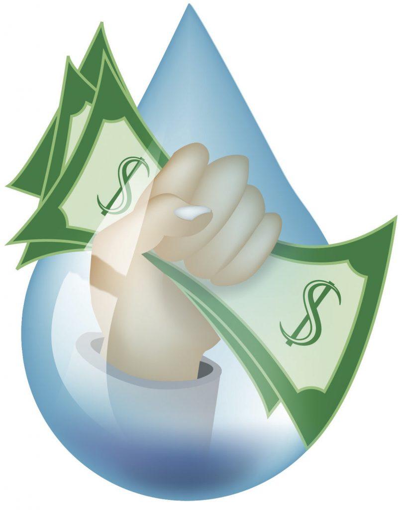 Tắm ít đi giúp tiết kiệm nước và kinh tế