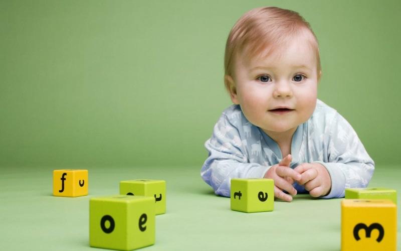 Giáo dục trẻ sớm giúp phát triển khả năng vô hạn