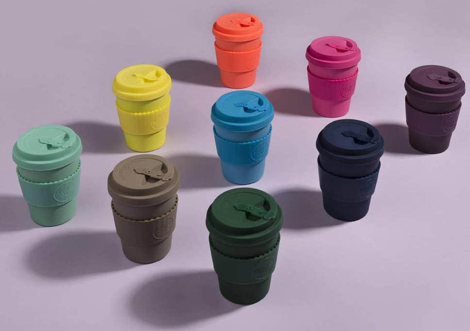 Bình nước nhựa loại này có thể tái sử dụng nhiều lần
