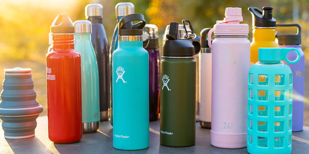 Làm thế nào để chọn mua một chiếc bình đựng nước trong rừng bình đựng nước