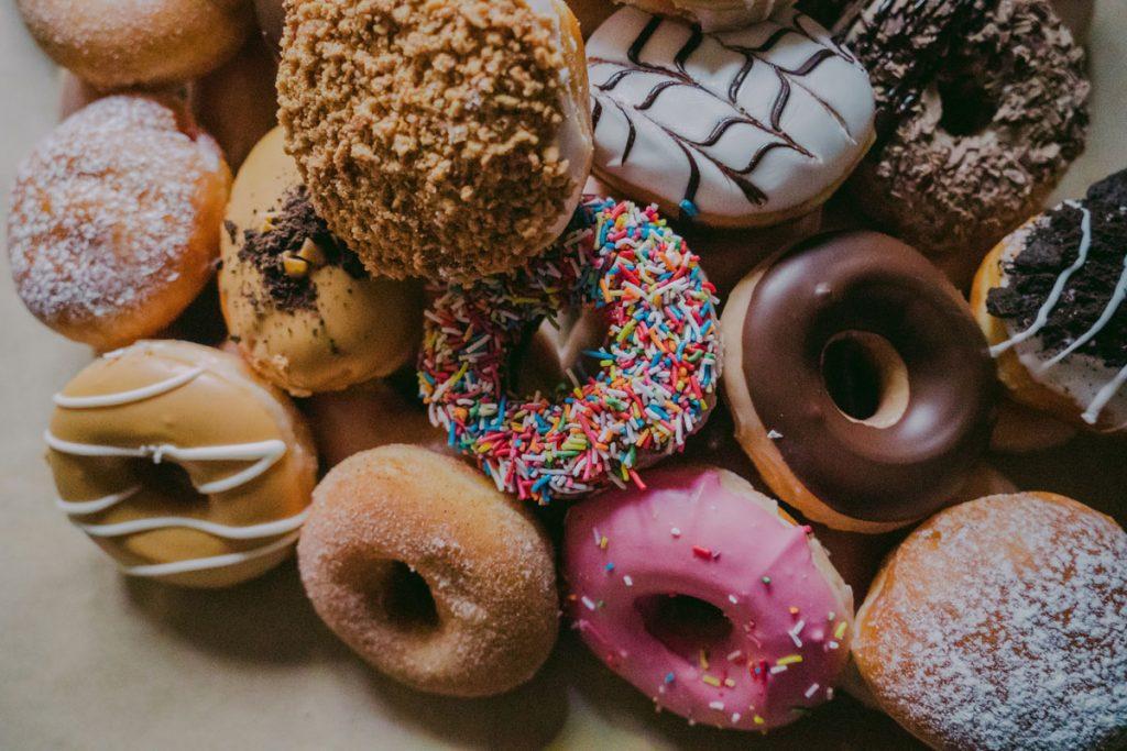 Ăn một lượng đường vừa phải mỗi ngày để bảo đảm sức khỏe