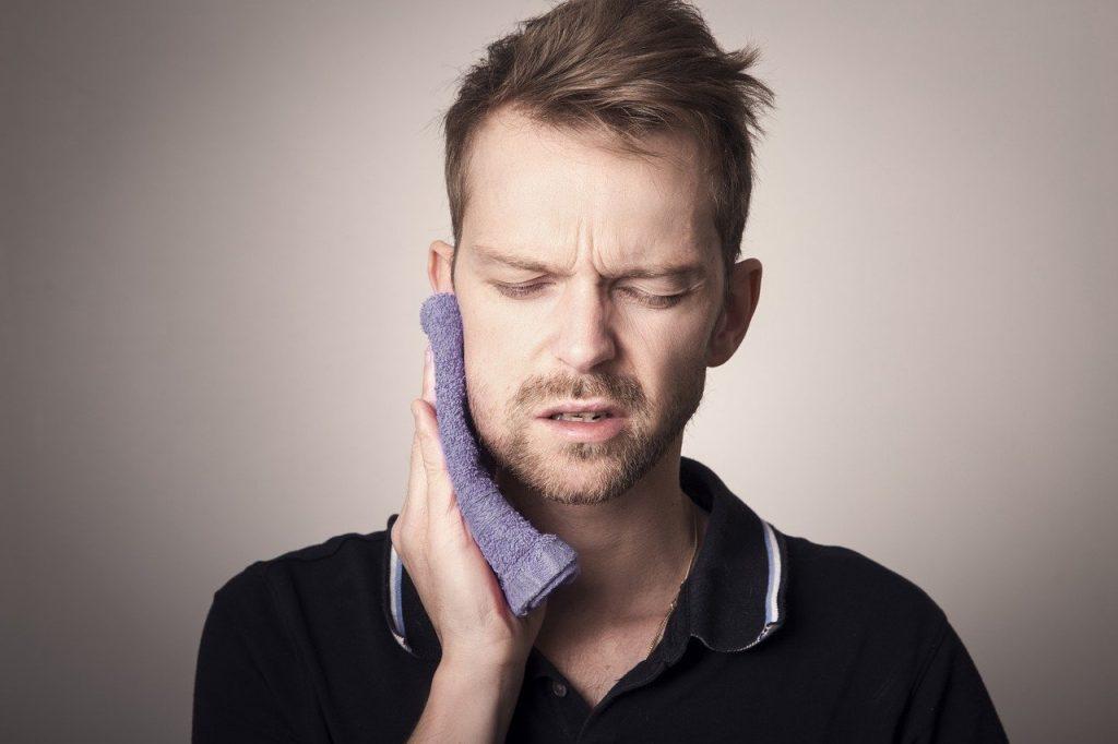 Đường nuôi vi khuẩn sống trong miệng