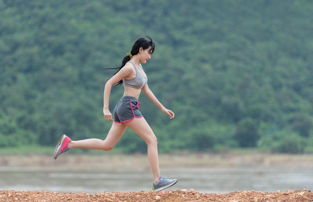 Tập thể dục ổn định lượng đường trong máu của bạn