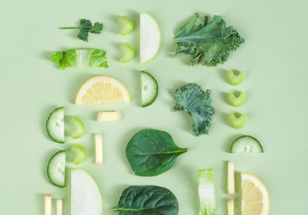 Tập trung vào thực phẩm chống viêm