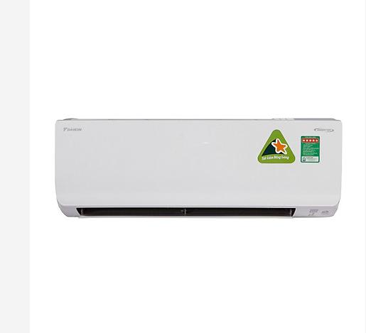 Daikin thương hiệu máy lạnh chinh phục khách hàng bởi chất lượng